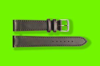 nomos 5836 watch strap shell cordovan 19mm brown