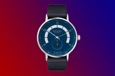 nomos autobahn 1302 watch for sale