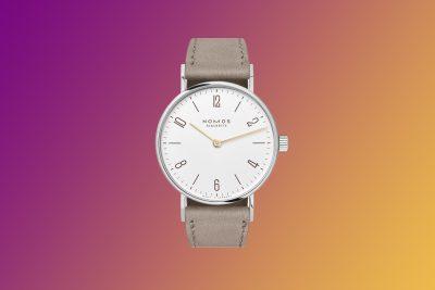 nomos tangente 33 duo watch for sale
