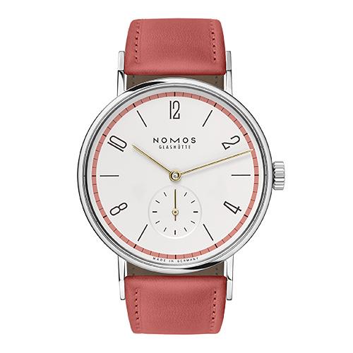 NOMOS Watches by Minimatikal.com - Cover